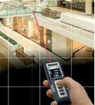 Лазерные дальномеры и измерительные рулетки